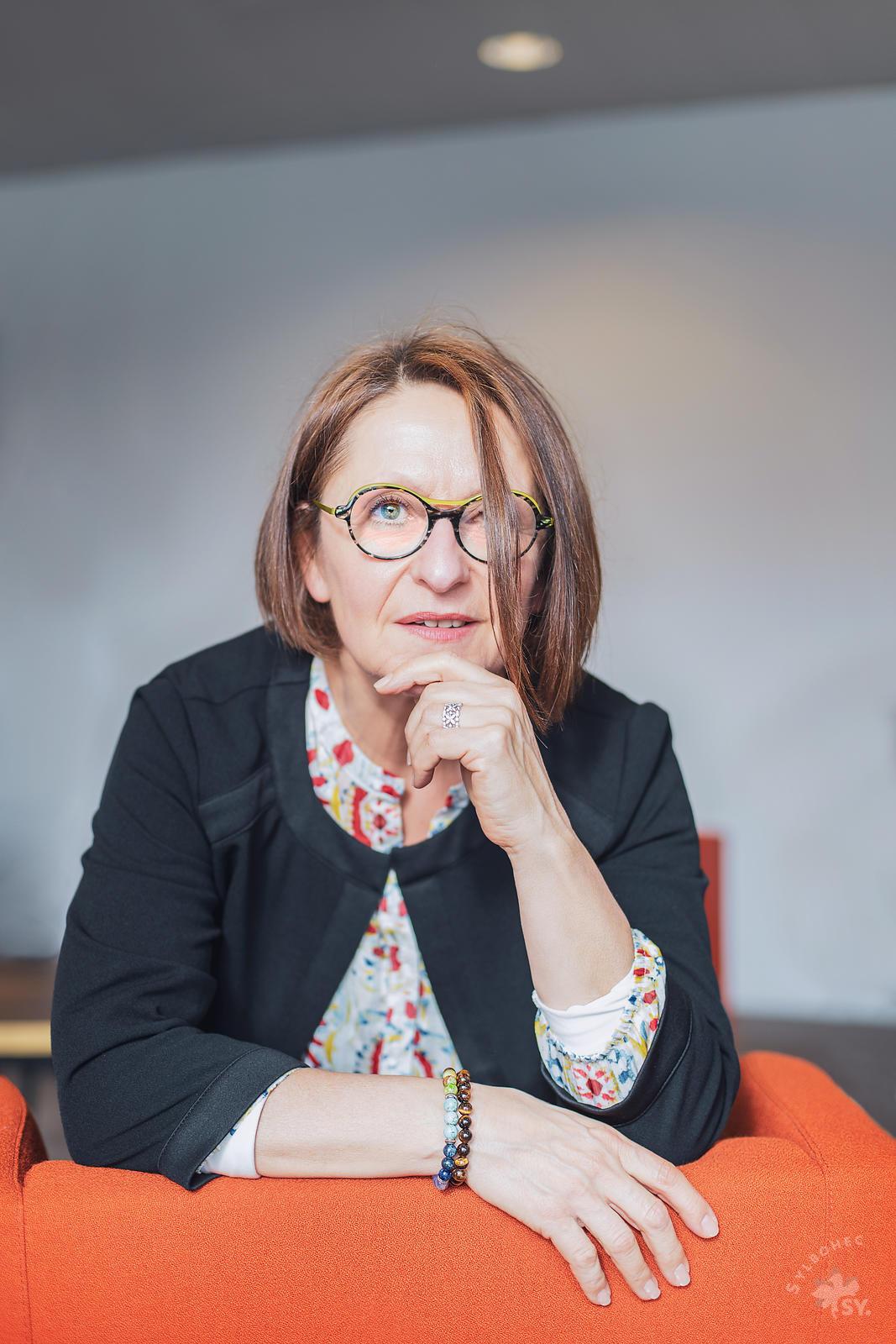 Fabienne Cortes - Consultante en accompagnement des entreprises et des organisations - Essonne 91